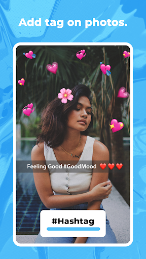 Emoji Photo Sticker Maker Pro V5 New 5.0.5.9 Screenshots 3