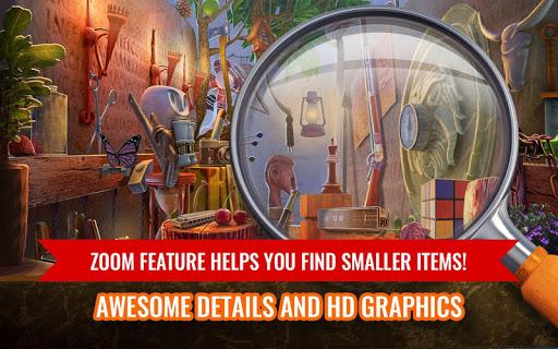 Adventure Hidden Object Game u2013 Secret Quest 2.8 screenshots 2