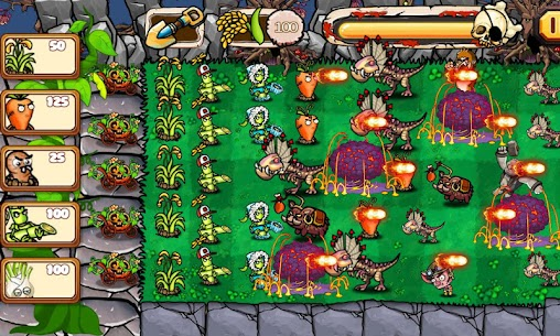 Angry Plants Classic Hack Online [Android & iOS] 1