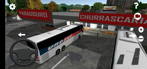 Live Bus Simulator  screenshots 5