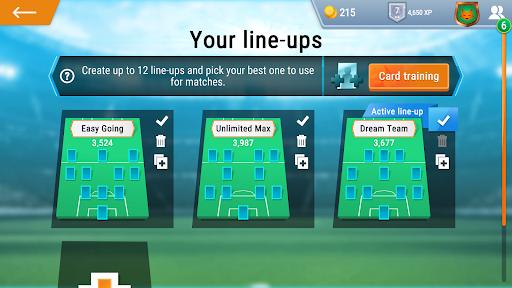 Calciatori Adrenalyn XLu2122 2021-22 6.0.0 screenshots 4