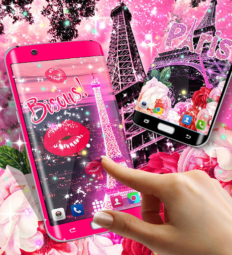 Paris wallpapers android2mod screenshots 2