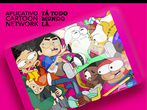 Cartoon Network android2mod screenshots 7