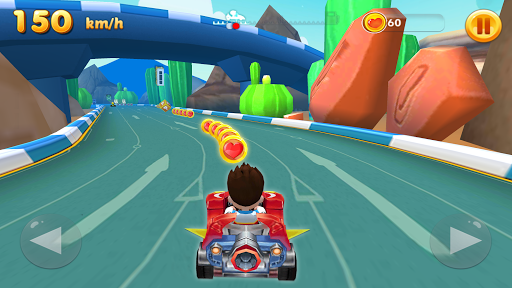 Ryder Car Racing u2013 Paw Transforming Pups goodtube screenshots 8