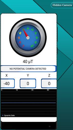 Hidden Device Detector- Hidden Bug Finder 2020 1.0.5 screenshots 1