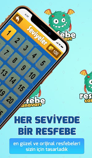 Resfebe Canavaru0131 12.0 Screenshots 3