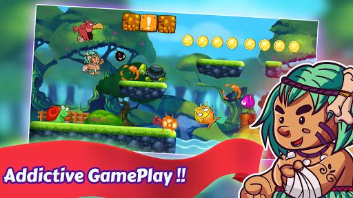 Super Jungle World Screenshot 2