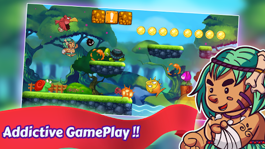 Super Jungle World Game Hack Android and iOS 2