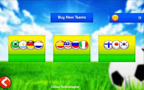 Brazil Vs Football Game 2021: soccer games 2021 1.03.1 screenshots 4
