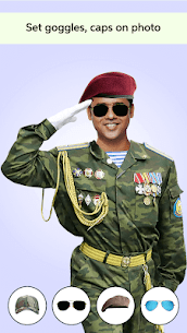 Military Man Photo Editor For Pc – Free Download – Windows And Mac 2