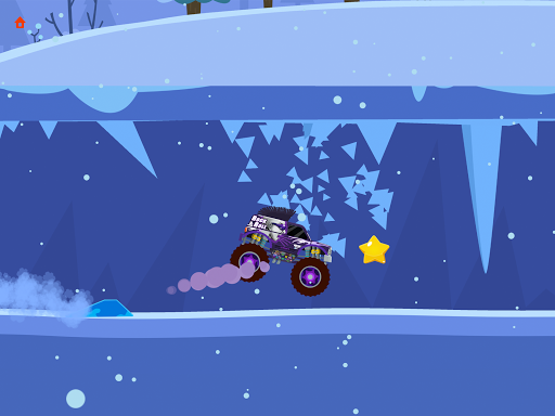 Monster Truck Go - Racing Games Kids 1.1.3 screenshots 10