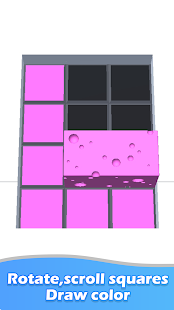 Block Perfect Roll - Turn Drawing Free Maze Games