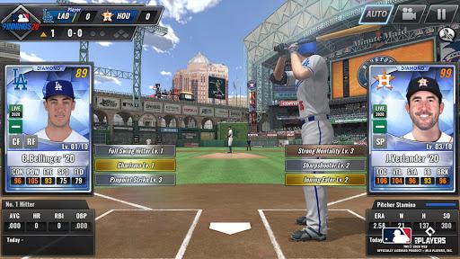 MLB 9 Innings 20 screenshots 21