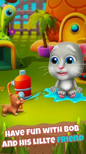 My Talking Bob Cat  screenshots 13
