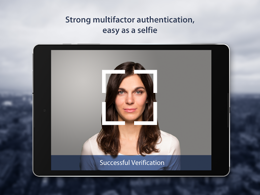 BioID Facial Recognition  Screenshots 6