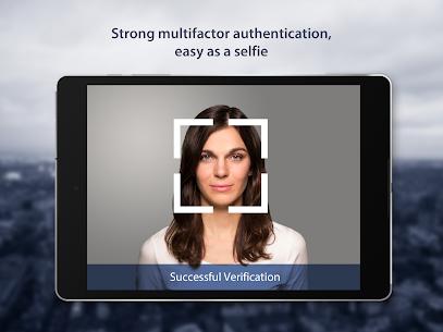 BioID Facial Recognition 6