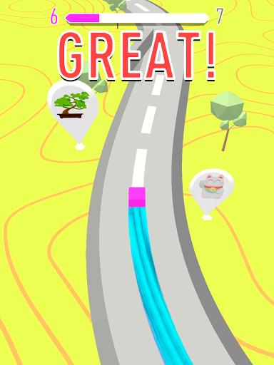 Color Adventure: Draw the Path  Screenshots 22