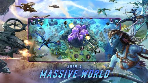 Avatar: Pandora Risingu2122- Build and Battle Strategy  Screenshots 2