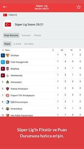 Ajansspor – Son Dakika Spor  Futbol Haberleri Apk Son Sürüm 2021 4
