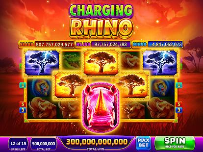 Slotsmashu2122 - Casino Slots Games Free 3.38 Screenshots 15