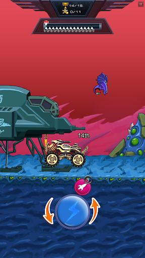 Fast Furious Racing Rocket  screenshots 16