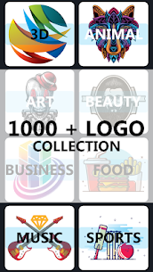Logo Maker – Free Logo Maker, Generator & Designer 2