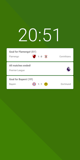 Lance Resultados - Serie A 2021 apktram screenshots 2