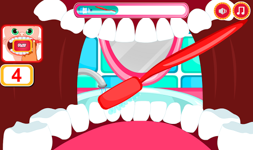 Emily Brushing Tooth  screenshots 21