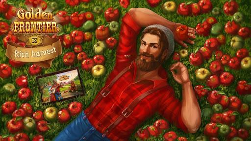 Golden Frontier: Farm Adventures 1.0.41.22 screenshots 15