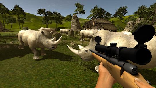 Rhino Hunter 2019 Hack & Cheats Online 2