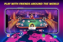 screenshot of Teen Patti Gold – Indian Family Card Game