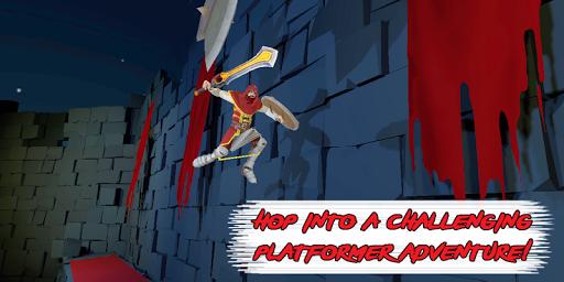 Adventure Knight : Warrior legend knight adventure 1.6 screenshots 1