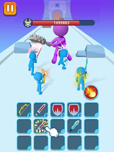 Battle Stick 3D  screenshots 14