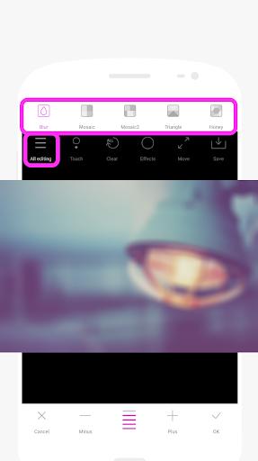 Point Blur DSLR 7.1.5 Screenshots 6