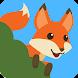 カーパトロールかくれんぼ:幼児動物サファリ - Androidアプリ