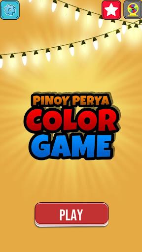 Pinoy Perya Color Game 1.0 screenshots 1