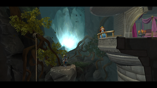 The Cave APK Download For Android 3