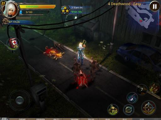 Broken Dawn II HD 1.4.4 screenshots 11