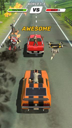 Gang Racers modavailable screenshots 5