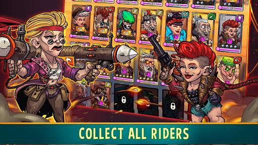 ud83dudd25 Quest 4 Fuel: Arena Idle RPG game auto battles 1.0.0 screenshots 11