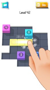 Tile Block 3D - Pave the blocks with wisdom