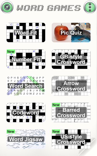 Word Games  Screenshots 17