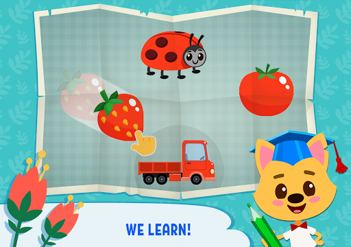 Kids Academy - learning games for toddlers 3.0.8 screenshots 9