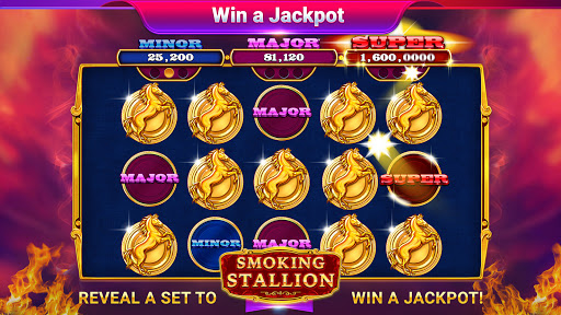 GSN Casino: New Slots and Casino Games 4.22.2 screenshots 4