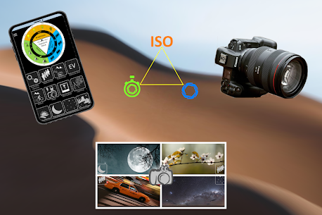 Photographer's companion MOD (Premium/Unlocked) 1