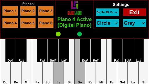 Simple Piano Pro  Screenshots 20
