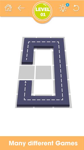 1Stroke - offline games, no wifi games free. 5.1.0 screenshots 1