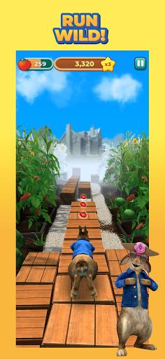 Peter Rabbit Run! 1.0.0 screenshots 1