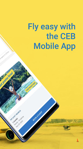 Cebu Pacific 2.62.0 screenshots 2