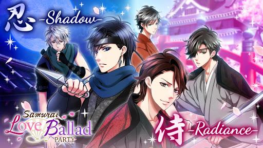 Code Triche Samurai Love Ballad: PARTY (Astuce) APK MOD screenshots 1
